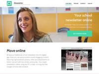 iNewsletter Photo & Website