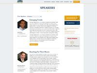 Cga strategicconference 2014 speakers