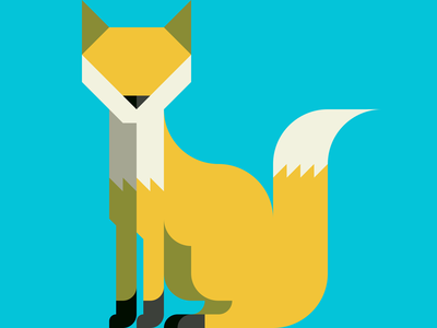 FOX -with a Drawing app-