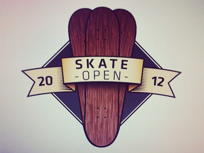 Skate Open 2012 colorized