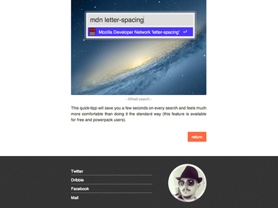 Refreshing the blog