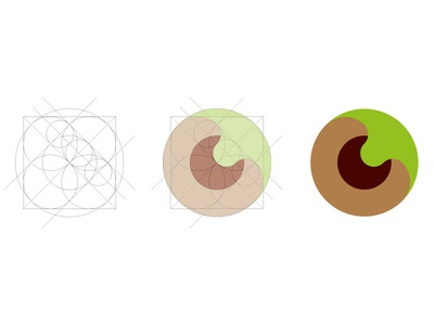 coffeeculture coffee culture branding symetric logos
