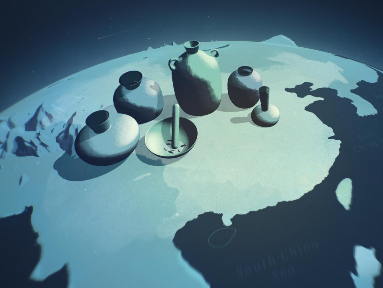 Boris moshkov styleframe 2019 china