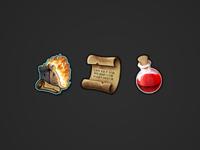 Kingdom Age icons