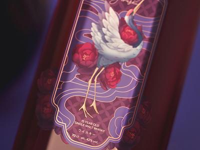 Kogarashi whisky