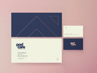 PodCare branding vol 2