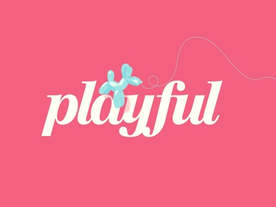 playful guidelines playful character design branding illustration design typography