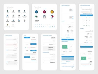 Halan App - App Style Guide