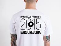 Naturelle Freeride T-shirt