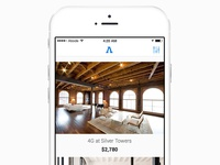 Abode for iOS