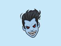 Vampire Teen