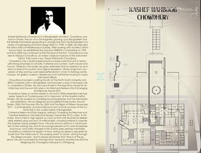 Tribute_Kashef Mahboob Chowdhury digital art design