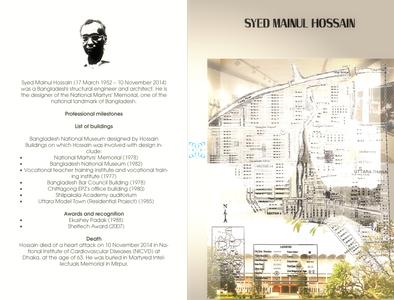 Tribute_Syed Mainul Hossain digital art design