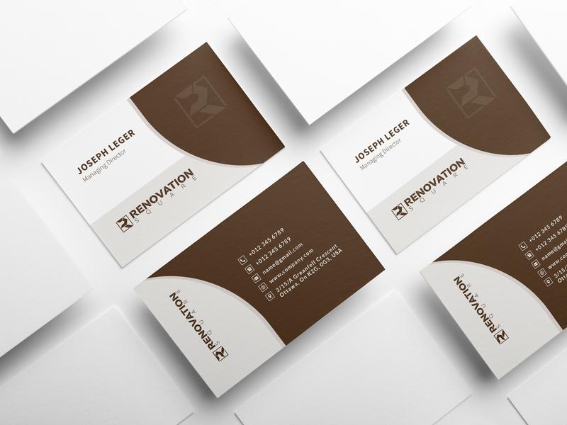 Business Card Design logo branding minimal vector cmyk flyer design food ads design illustration ofset printing ofset printing flyer design