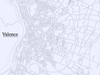 Valence Map Final