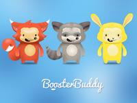 Boosterbuddy Thumbnail