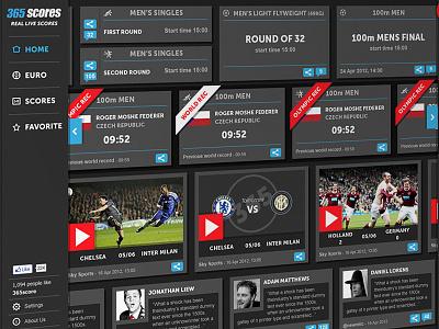 365 Scores google app soccer 365scores