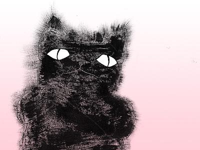 Kid Cat pussy-kal mitzi-dam cat