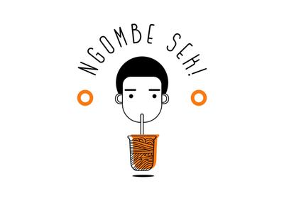 Ngombe Sek Logo