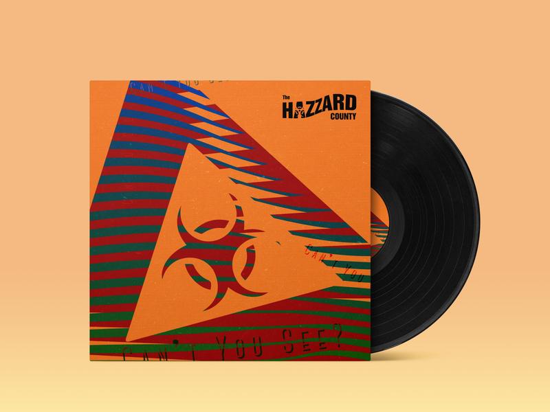 Vinyl Modern Country Band