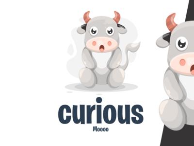 curious moo