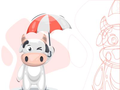 moo umbrella