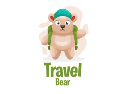 travel bear