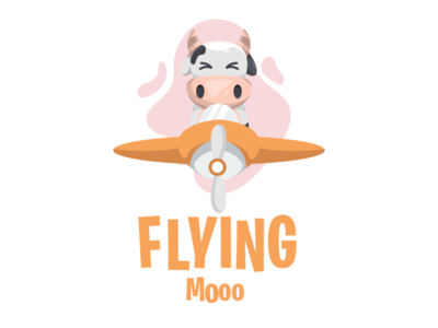 flying moo