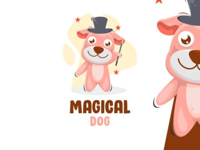 magical dog
