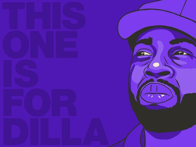 This One Is For Dilla