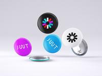 JWT branding logo json web tokens open source button token security