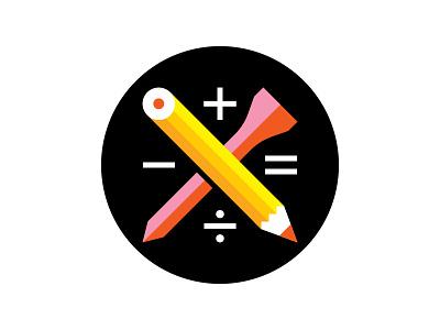 Golf Digest iowa spot icon math tee pencil golf editorial