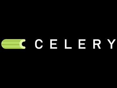 Celery branding san francisco logo robinhood software open source