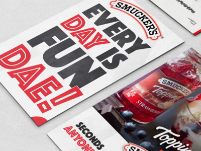 Smucker's Direct Mail