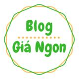 Blog Giá Ngon