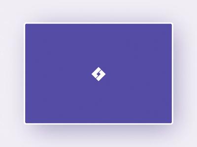 Alliance service design service simple purple ux interface ui webdesign web animation design nimax