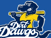 Dirt Dawgs final