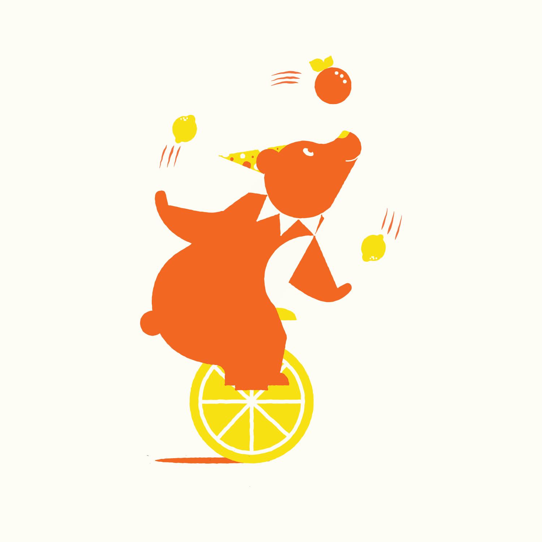 Citrus circus 1