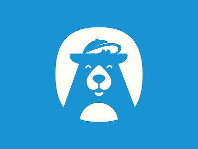 New logo design logo design logo bear logo bear
