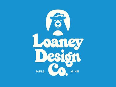 Logo lockups portfolio minnesota retro serif lettering lockup branding logo illustration