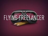The Flying Freelancer