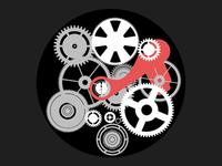 CSS3 Webkit Watch Animation