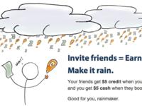 Sketchy Rain