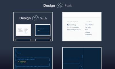 Development  design  ux   eric d. fields 1