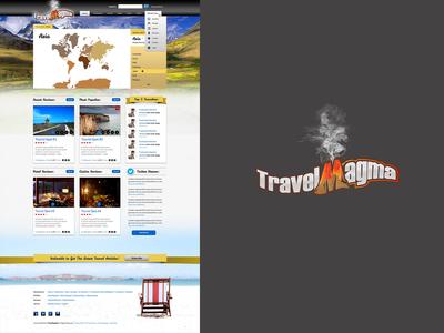 Travel Magma