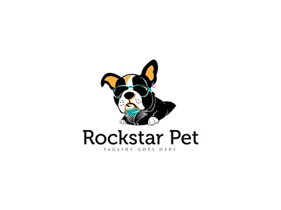 Rockstar Pet shop