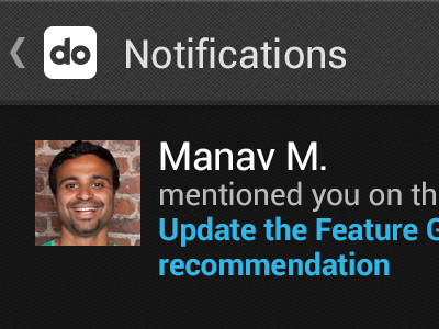 Notifications notifications android do mobile roboto holo dark blue grey