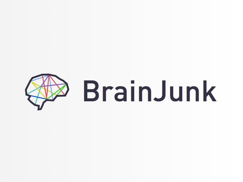 Brainjunk logo