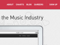 The Music Industry!