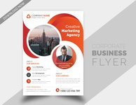 New corporate business flyer brochure design template ad banner advertising facebook cover brand identity socialmedia logo creative unique abstract elegant corporate businessflyer corporate flyer business flyer design business brochure cover brochure branding brand best flyer templates design